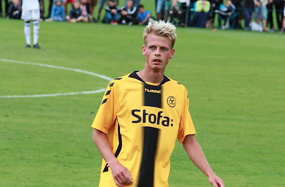 Rishøj-anfører: Jensen-transfer et kæmpe tab | bold.dk