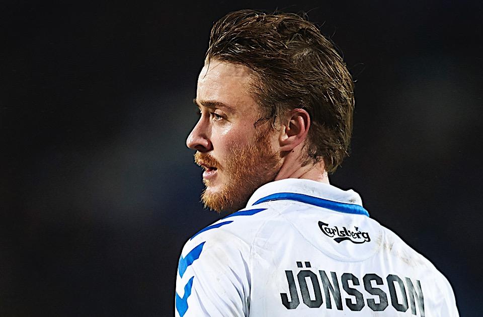 Jönsson: Dejligt at bevise sit værd i Sverige