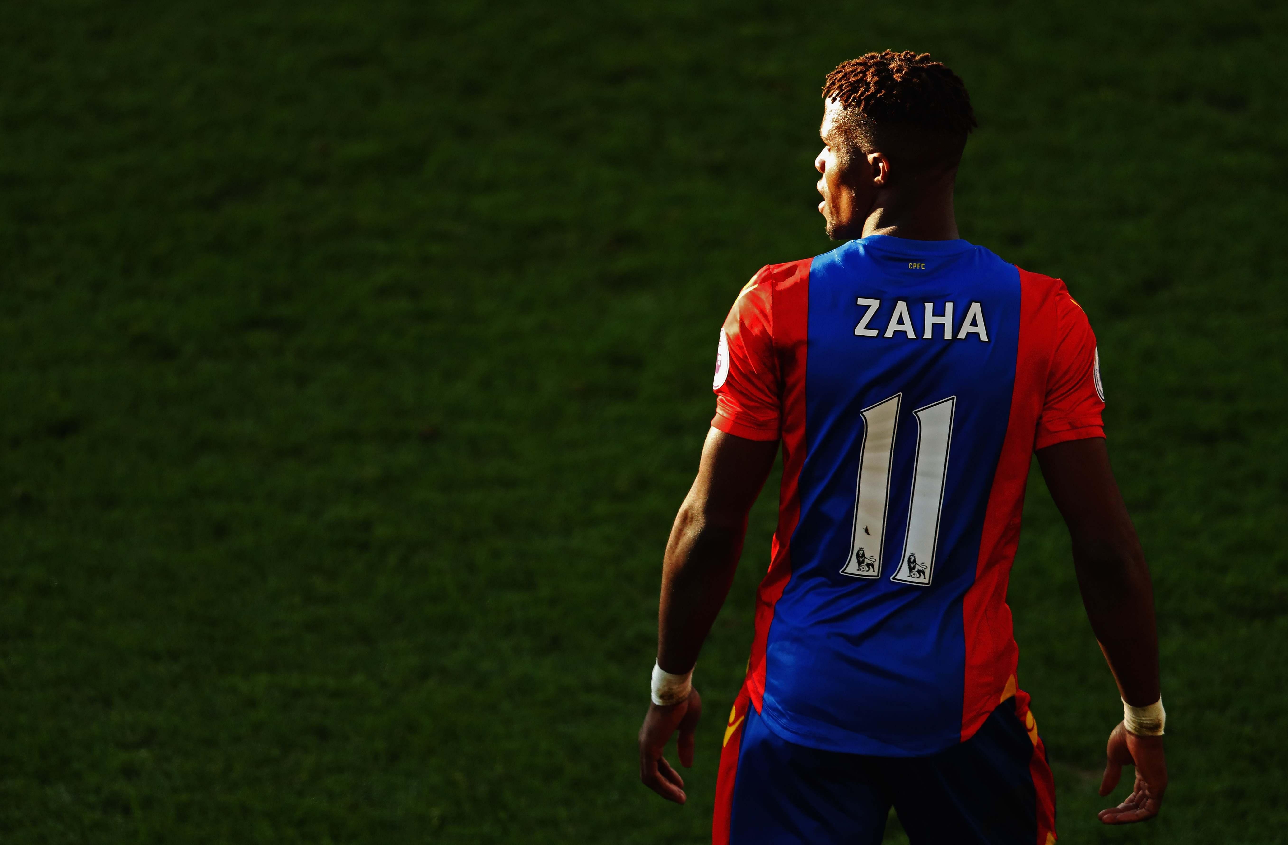 Transfertid: Bundesliga-duks lurer på Zaha