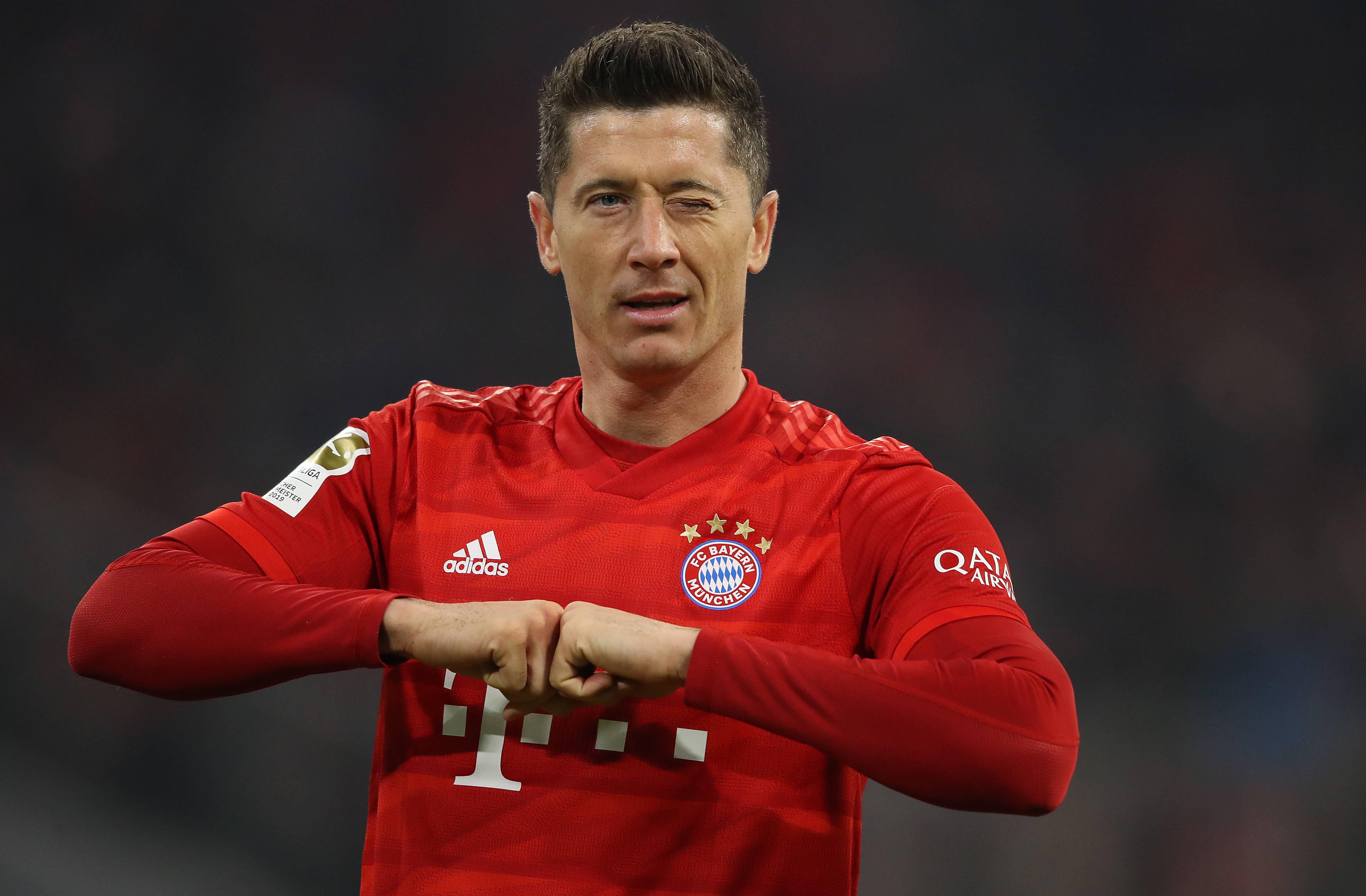 Luk Bayern