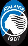 Logo for Atalanta