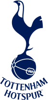 Logo for Tottenham