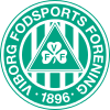 Logo for Viborg