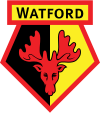Logo for Watford