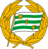 Logo for Hammarby