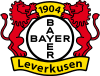 Logo for Bayer Leverkusen