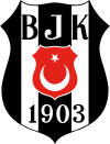 Logo for Besiktas