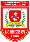 Logo for Changchun Yatai