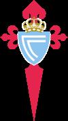 Logo for Celta Vigo