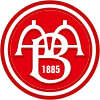 Logo for AaB