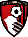 Logo for Bournemouth