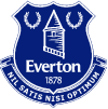 Logo for Everton