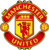 Logo for Manchester United