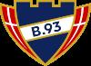 Logo for B93