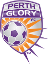 Logo for Perth Glory