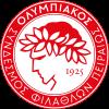 Logo for Olympiakos