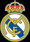 Logo for Real Madrid