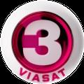 Logo for TV3