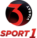 Logo for TV3 Sport 1