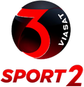 Logo for TV3 Sport 2