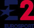Logo for Eurosport 2