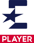 Logo for Eurosport Player