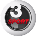 Logo for TV3 Sport
