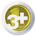 Logo for 3+