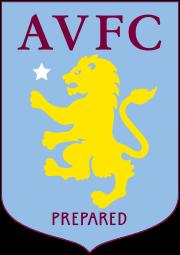 Logo for Aston Villa U23