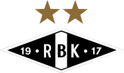 Logo for Rosenborg