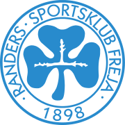 Logo for Randers Freja