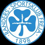 Logo for Randers Freja U17