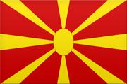Logo for Makedonien