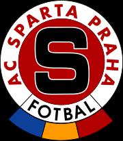 Logo for Sparta Prag (k)