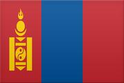 Logo for Mongoliet