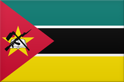 Logo for Mozambique
