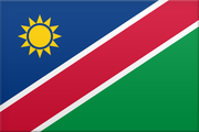 Logo for Namibia