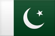 Logo for Pakistan