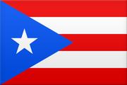 Logo for Puerto Rico