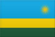 Logo for Rwanda