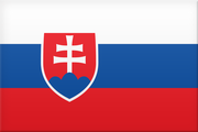 Logo for Slovakiet
