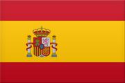 Logo for Spanien