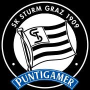 Logo for Sturm Graz