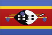 Logo for Swaziland