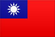 Logo for Kinesisk Taipei