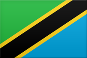 Logo for Tanzania