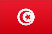 Logo for Tunesien