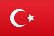 Logo for Tyrkiet