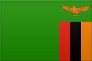 Logo for Zambia