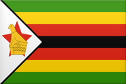 Logo for Zimbabwe